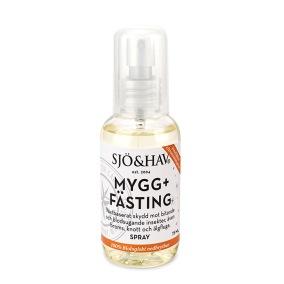 Mygg och Fästing Spray 75ml – Sjö&Hav