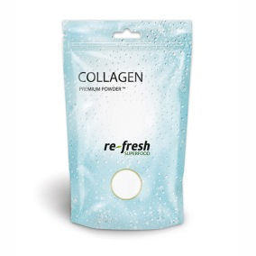 Re-fresh Collagen Pure Premium Powder 175g
