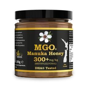 MGO® Manukahonung 300+ 250g