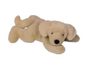 Hundleksak - Goldie 40cm