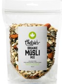 Chelsie's Musli Mix 425g EKO