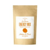 Energy Mix - Dr Sannas
