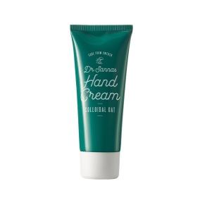 Hand Cream med Probiotika – Dr Sannas