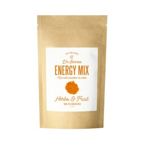 Dr Sannas Energy Mix