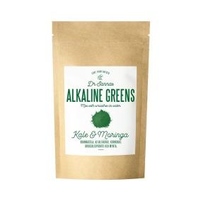 Alkaline Greens 125g – Dr Sannas