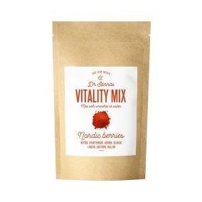 Dr Sannas Vitality Mix 125g