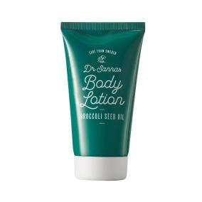 Body Lotion med Probiotika – Dr Sannas
