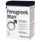 Fenugreek Man 60 kapslar