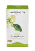 Hampstead Tea Lime Green (Cool) Ekologiskt 20 påsar