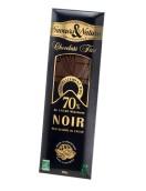 Mörk choklad 70% – EKO 100g