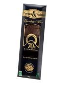 Mörk choklad 70%, Chili – EKO 100g