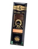 Mörk choklad 70%, Kanel – EKO 100g