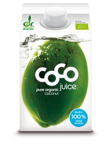 CoCo Juice Naturell 500ml