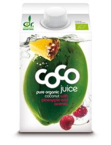 CoCo Juice Ananas/Acerola 500ml
