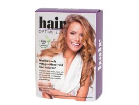 Hair Optimizer 60 kapslar – Näring för håret