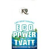 K9 Eco Power Tvättmedel 2,7 liter - Luktborttagande