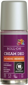 Cream Deo – Nordic Berries 50ml EKO
