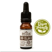 CBD-olja 5%, 10 ml