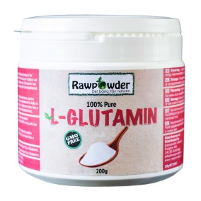 Glutamin Pure Rawpowder