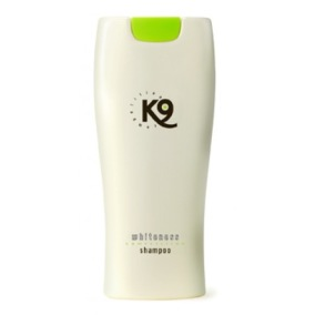 K9 Hundshampo Whiteness 300ml