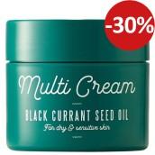 Dr Sannas Multi Cream med Svartvinbärsolja