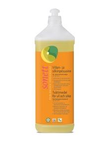Sonett Tvättmedel Ull & Silke 1 liter