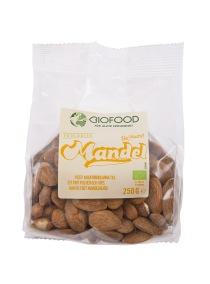 Mandel Eko/Raw - Biofood