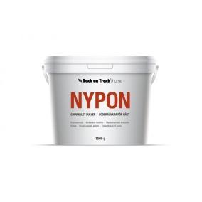 Nyponpulver Back on Track 1500g
