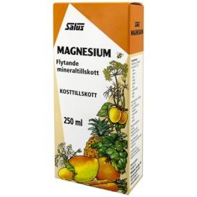 Salus Magnesium 250ml - Flytande
