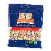 Chokladkonfetti 75g KRAV