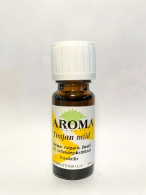 Timjan mild 10 ml - Aroma Creative