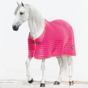 HS Ultra Light stalltäcke Tipsy Pink