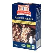 Popcorn 500g EKO