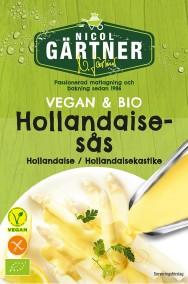 Sås Hollandaise Eko/Vegan