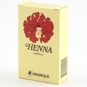 Henna Rödbrun 125g