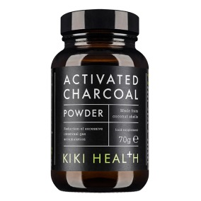 Aktivt Kol 70g / Activated Charcoal