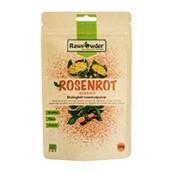 Rosenrot pulver 100g Eko/Raw