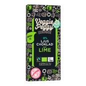 Veggie Peggy Choklad Lime 85g EKO