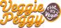 Veggie Peggy Choklad Karamell & Havssalt 85g EKO