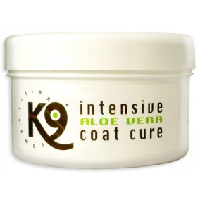 K9 Intensive Aloe Vera Coat Cure 500ml