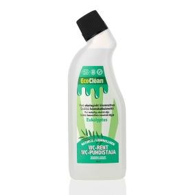 EcoClean WC-rent Eucalyptus 750 ml EKO