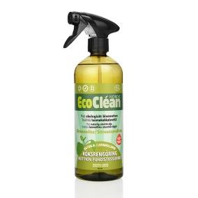 EcoClean Köksrengöring Citrus 750 ml EKO
