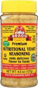 Bragg Näringsjäst 127g