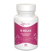 Alpha Plus B-Relax 90kap Vegan