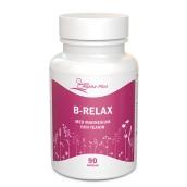 Alpha Plus B-Relax 90kap Vegan
