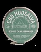 CBD Hudsalva 500mg Cannabinoider