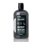Duschtvål Kokos / Bodywash Organic Coconut 500 ml