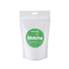 Superfruit Matcha Green Tea Powder 100g EU Organic (2019-04-26)