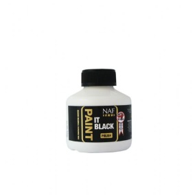 NAF Paint it Black 250ml - Hovlack