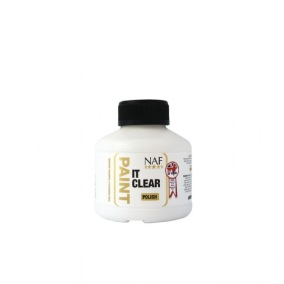 NAF Paint it Clear 250ml Hovlack